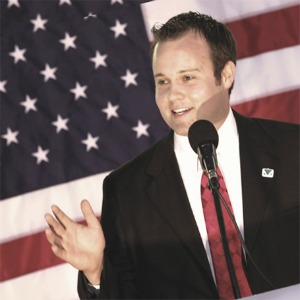 Josh Duggar and his growing family are moving there. The eldest Duggar