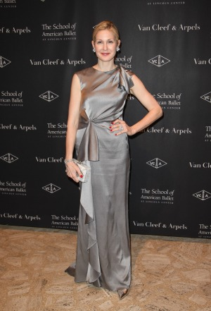 Kelly Rutherford bank