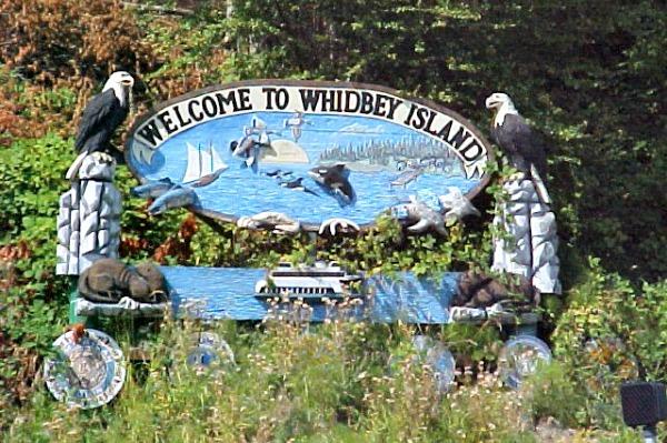 Whidbey Island
