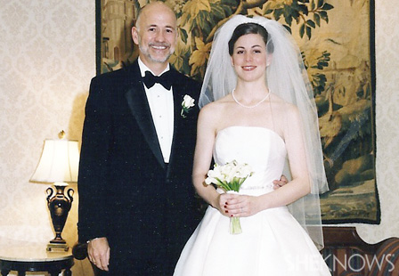 Erin and her father