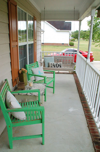 Front Porch Living