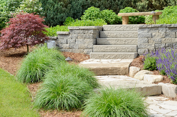 Pave your way to a stylish outdoors