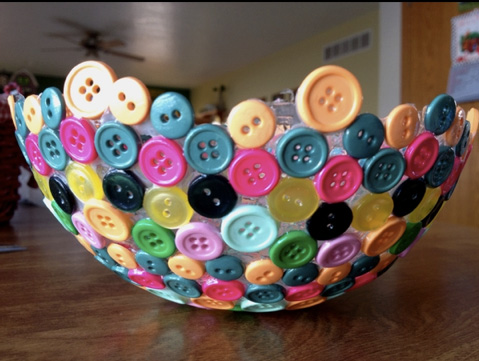 20. Button Bowl