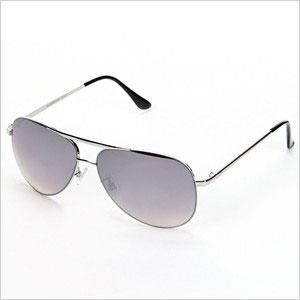 Helix Aviator Sunglasses