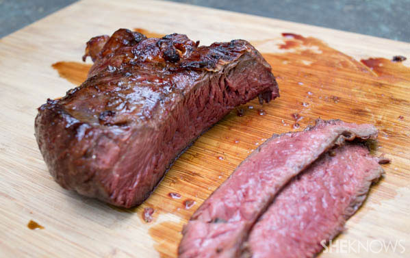 Chef's tips for the perfect summer steak