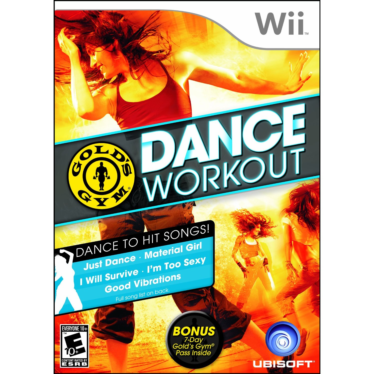 Dance workout videos online 3gp