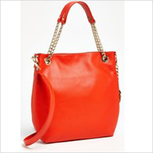 Medium shoulder tote