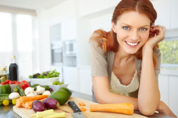 5 Food myths, busted