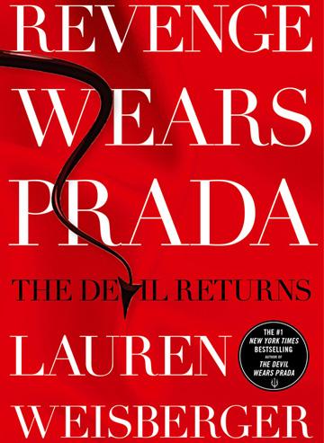 Renvge Wears Prada