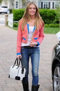 Denise Richards in Yoon