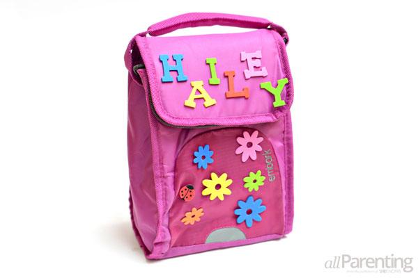 allParenting DIY lunchbox