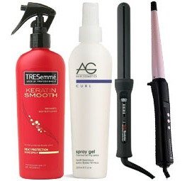 curling wand product round-up