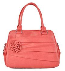 Rose camera bag