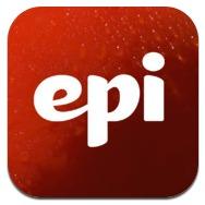 Epicurious app icon