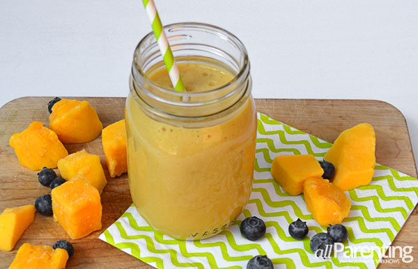 allParenting low-carb meals: Smoothies