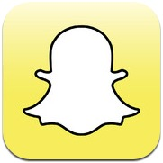 Photo sharing apps- Snapchat