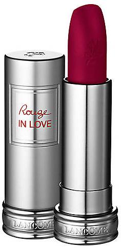 Lancôme Rouge in Love High Potency Lipcolor in Berry in Love