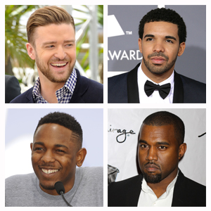 BET Awards 2013 nominees