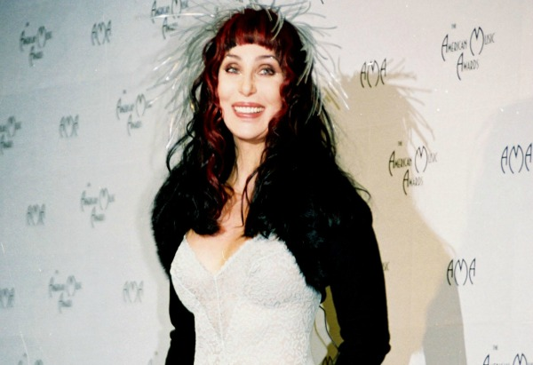 Even Cher likes it!
