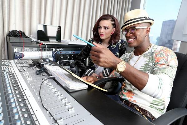 Cher Lloyd & Ne-Yo, Fruttare