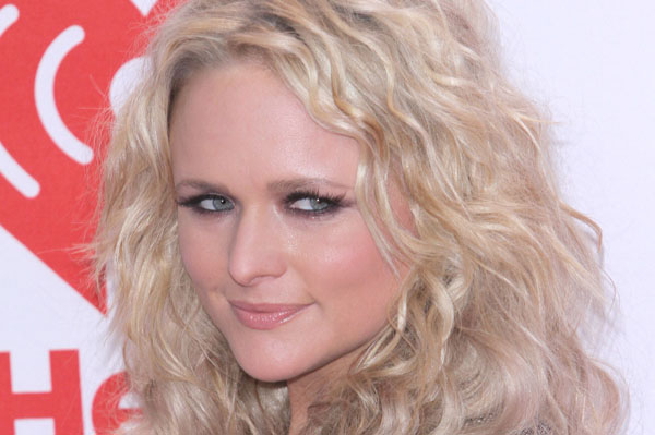 Miranda Lambert bad girls in country music