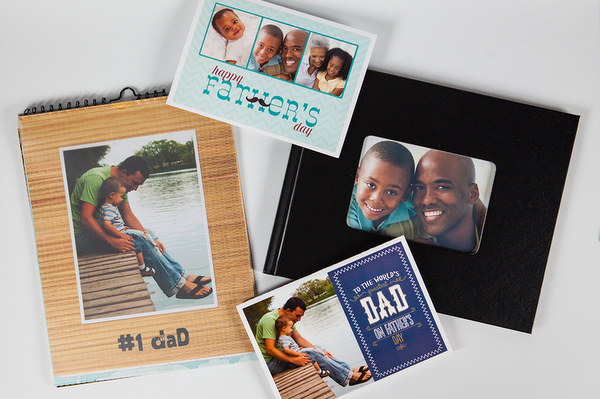 CVS Photo gifts for Father's Day