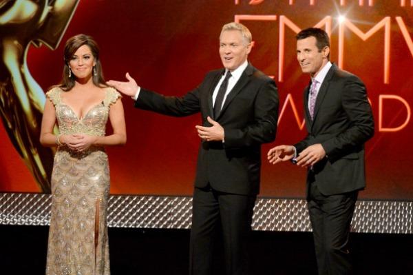 Daytime Emmys hosts