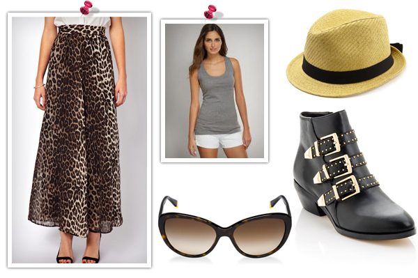 Steal her style!