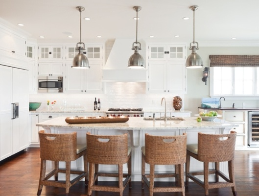 Top 10 Dream Kitchens On Pinterest