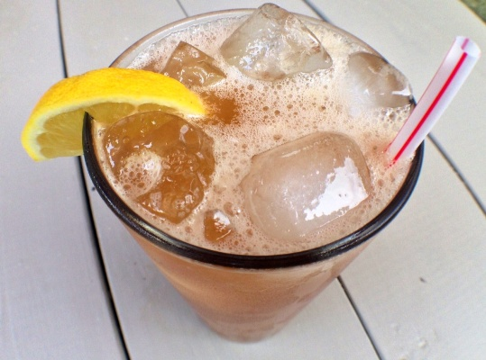 How to… mix a summer mocktail