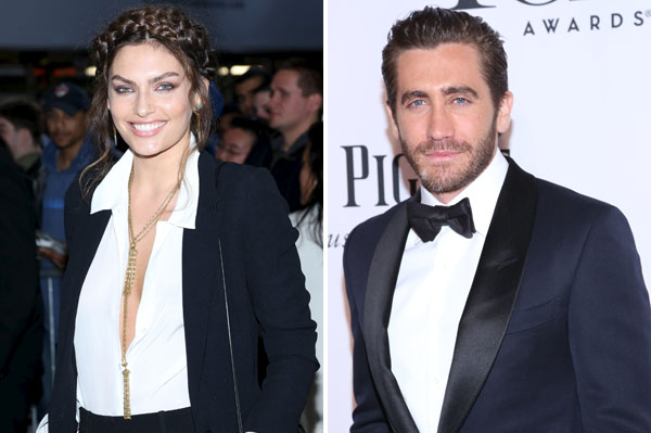 jake miller dating history Who is jake gyllenhaal dating in 2018 we take a look at jake's dating history here news lifestyle college gyllenhaal dated model alyssa miller.