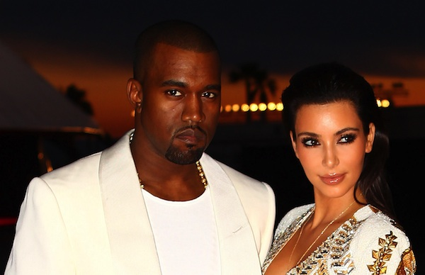 West is the best narcissist, like ever