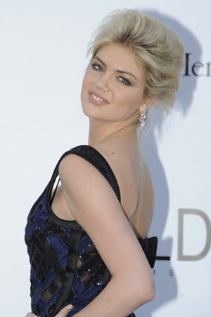 Kate Upton birthday