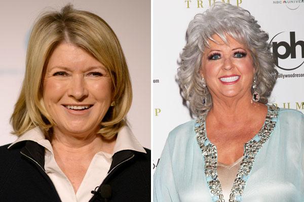 Martha Stewart no stranger to scandal