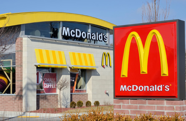 Fast food trivia