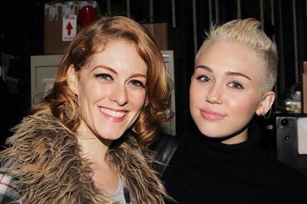 Cyrus family feud