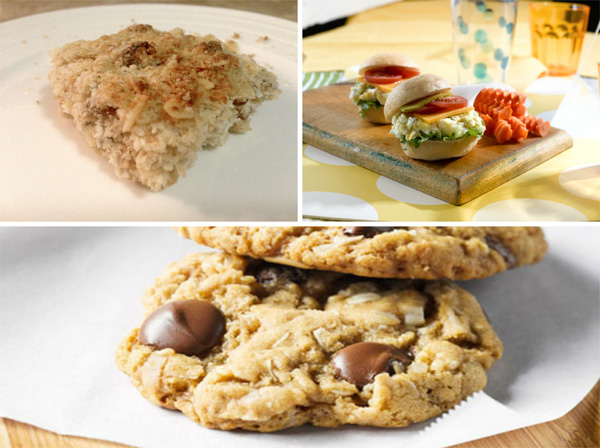 3 Kid-friendly and tasty recipes to try