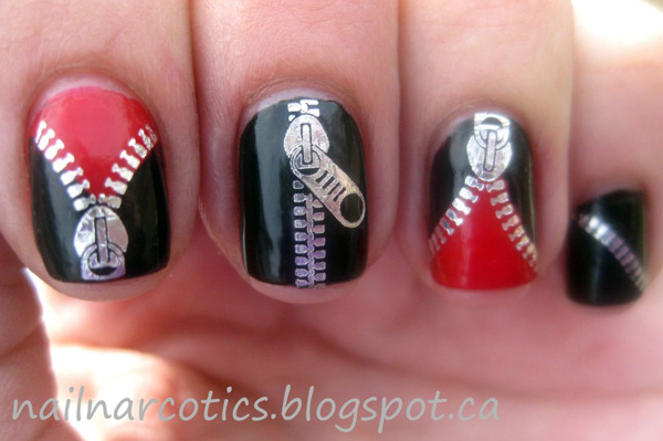 nail art from Nail Narcotics