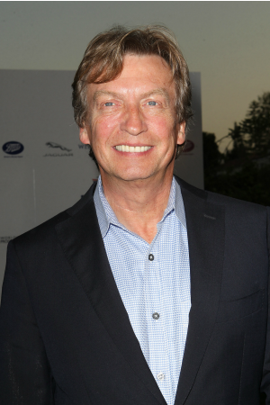 Nigel Lythgoe official statement about American Idol firing