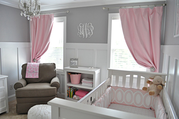 Nursery from Wade Update