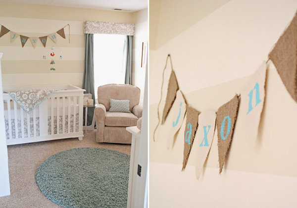 Nursery from Katie Norwood