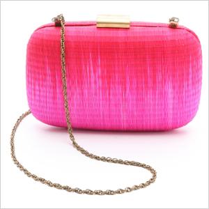 Ombre purse