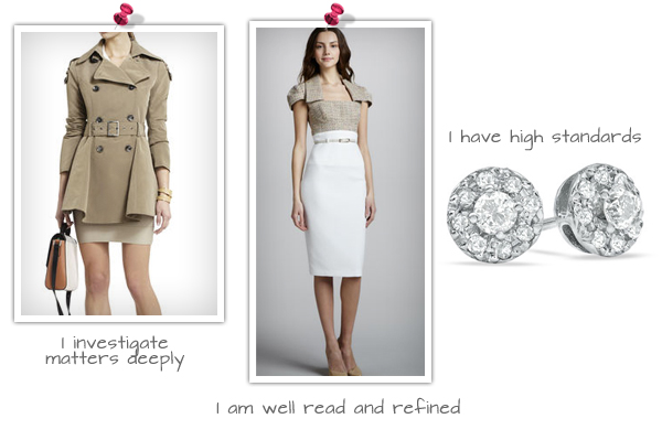Dress smarter