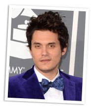 John Mayer's exes: How do they stack up?