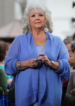 Paula Deen fired by Food Network