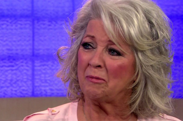 Paula Deen can't catch a break