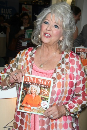 Paula Deen's sons say their mom is not a racist