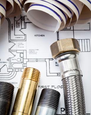 Plumbing schematics