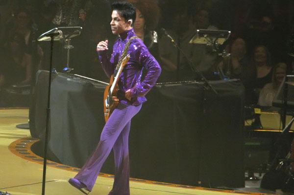 Prince birthday