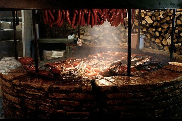 America's best barbecue